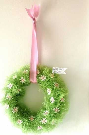 home accents wreaths spring decorating (16)
