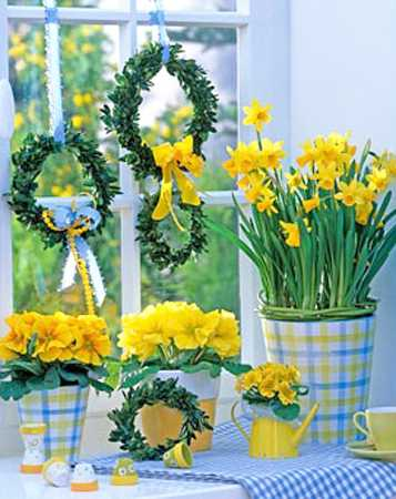 home accents wreaths spring decorating (25)