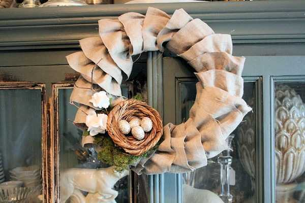 home accents wreaths spring decorating (9)