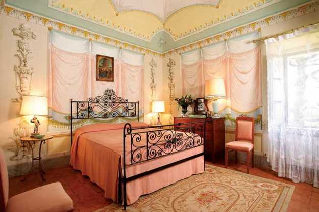 bedroom ceiling ideas pinterest - 22 Modern Bedroom Decorating Ideas in Italian Style