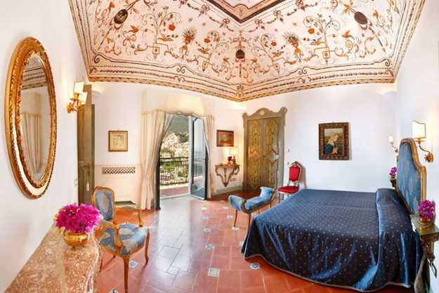 wonderful italian style bedroom design | 22 Modern Bedroom Decorating Ideas in Italian Style
