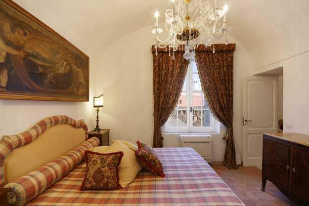 22 Modern Bedroom Decorating Ideas in Italian Style