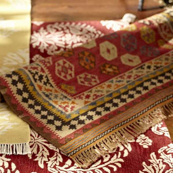 turkish rugs for ethnic interior decor