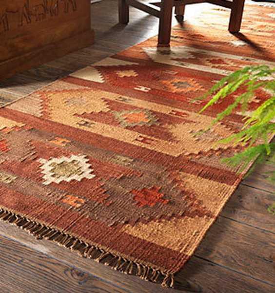 Decorating Ideas Integrating Turkish Rugs Into Modern Room Decor