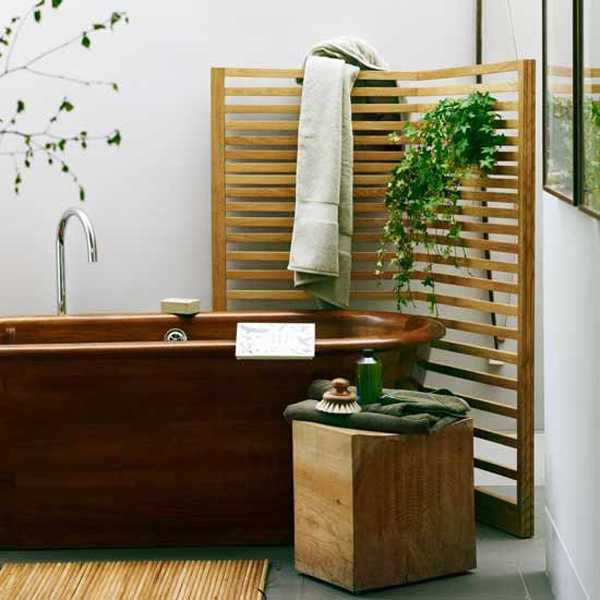 Elegant Japanese Bathroom Decorating Ideas In Minimalist