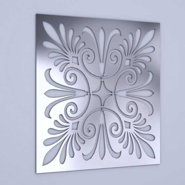 Wall Cut Out Designs : Best another cut out design modern interior
