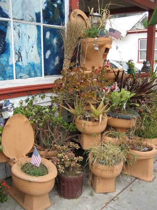 Nice design ideas for patio pots patio design 176 for Small patio plant ideas