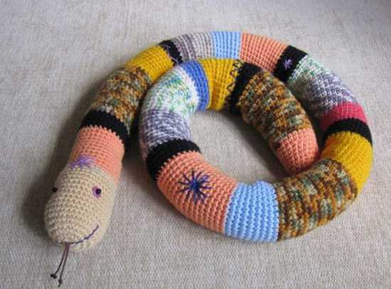 30 snake craft ideas for making kids toys gifts and home - Different craft ideas for kids ...