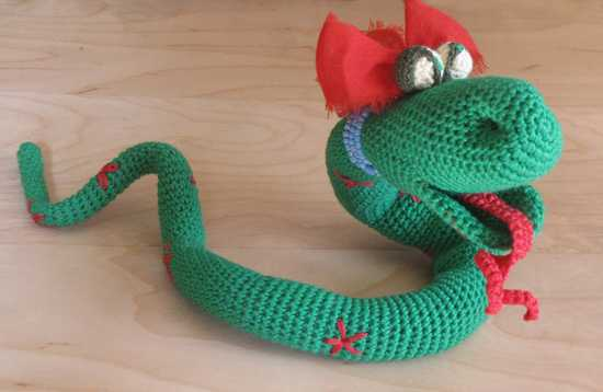 30 Snake Craft Ideas for Making Kids Toys, Gifts and Home ...