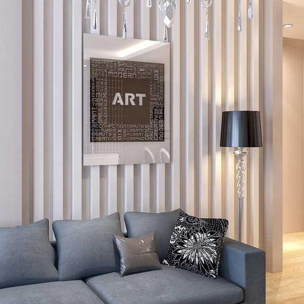 30 Modern Interior Decorating Concepts Bring Creative Wall