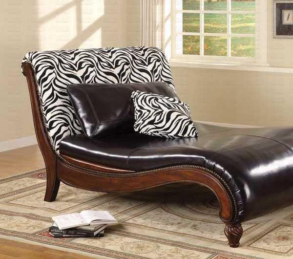 21 modern living room decorating ideas incorporating zebra prints into