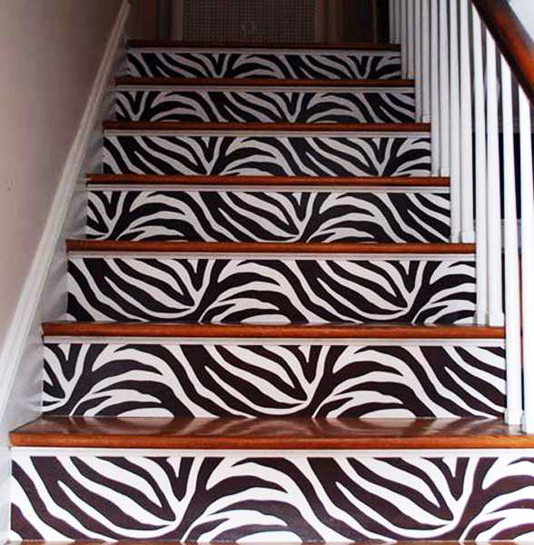 Http Www Decor4all Com Exotic Home Decorating Ideas Allowing Zebra Prints To Reveal Your Wild Side 22582