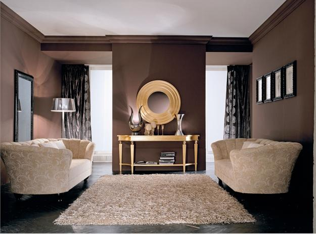 Art Deco Decor Creating Top Notch Modern Interior Design