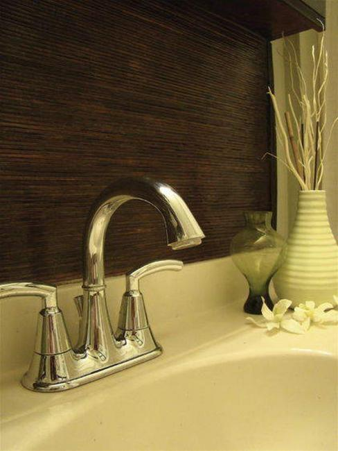 22 bamboo home decoraitng ideas in eco style for Bamboo bathroom decorating ideas