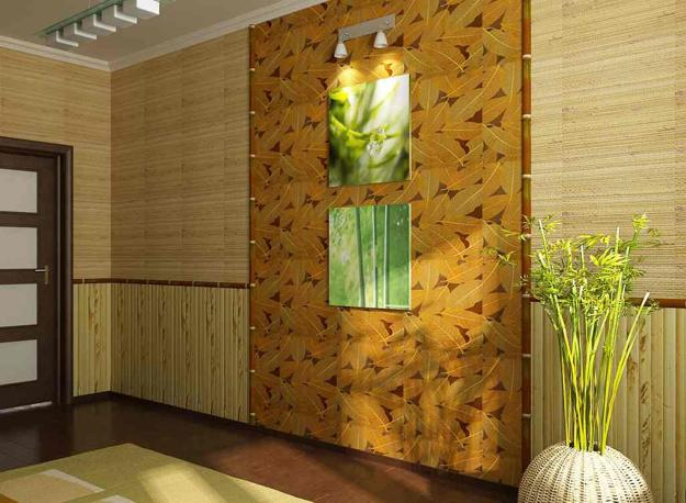 Bamboo House Ideas Home