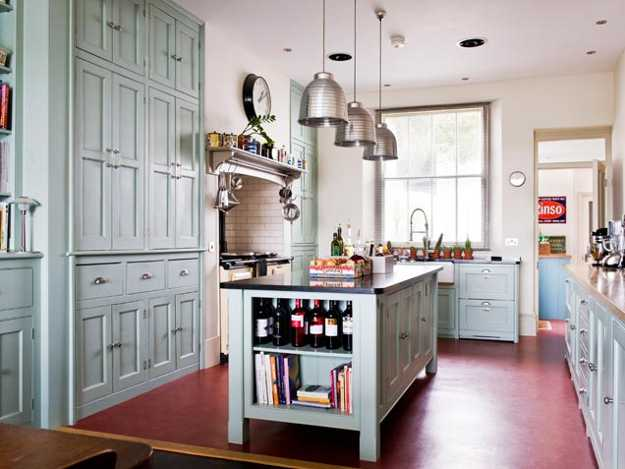 21 Modern Interior Decorating Ideas Bringing Stylish Blue Color Shades