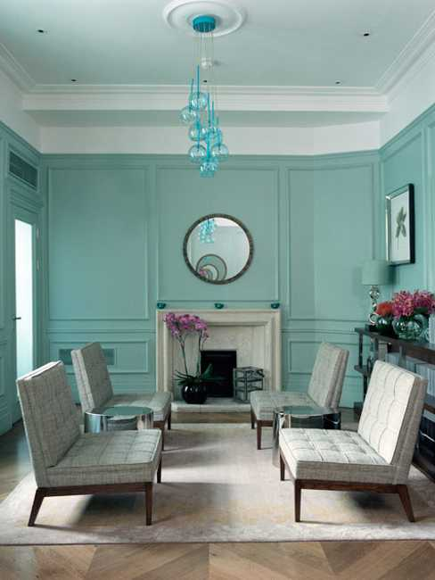 21 modern interior decorating ideas bringing stylish blue for All about interior decoration