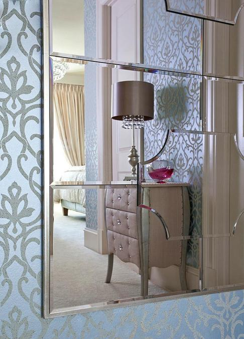 Chic Bedroom Decorating Ideas Enhancing Classic Style with ...