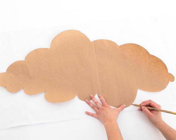 Making Paper Cloud