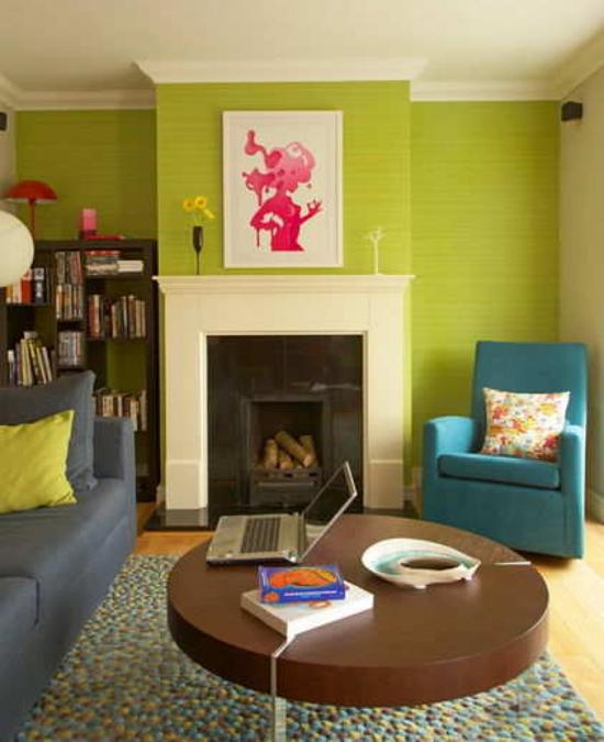 22 Beautiful Fireplace Designs and Summer Decorating Ideas for ...