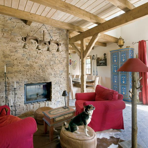 16 Stunning French Style Living Room Ideas: French Country Decor For Elegant Country Home Decorating