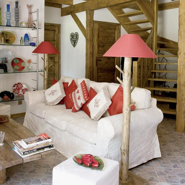 French Country Decor Of Elegant Country Decorating In Brocante Vintage Style
