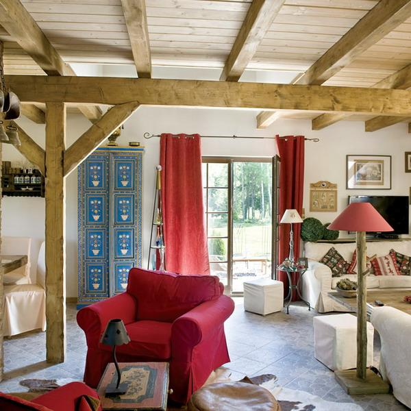French Country Decor For Elegant Country Home Decorating
