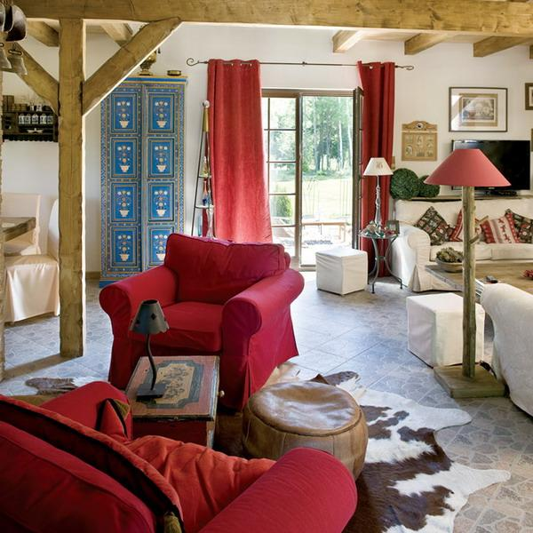 french country home decorating ideas french interiors with brocante