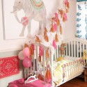 kids room decorating, girls decor