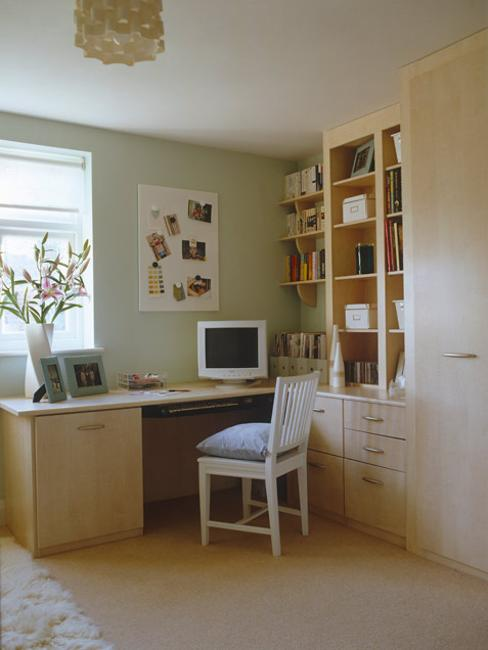 Creative Home Office Decor Ideas To Effeciently Utilize