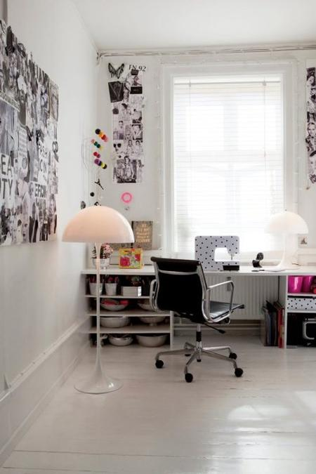 Eames Interior Design modern interior decorating with eames chairs creating timeless