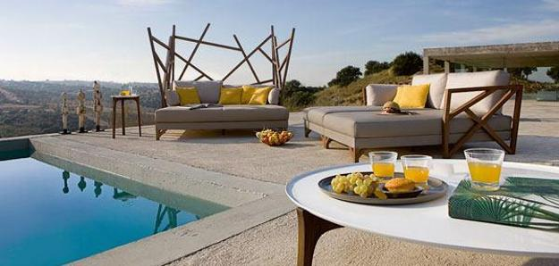 Unique Outdoor Furniture Ideas. It Is Easy To Personalize Your Outdoor Home  Decor And Achieve