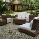 contemporary outdoor furniture for patio designs
