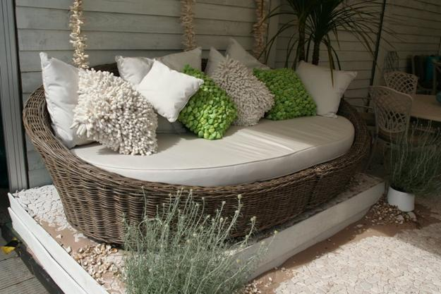 Gifts For Organizers >> 22 Beautiful Porch Decorating Ideas for Stylish and ...