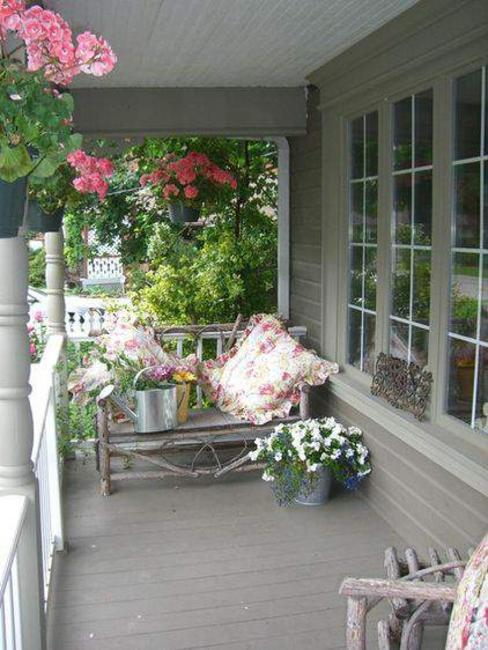 22 beautiful porch decorating ideas for stylish and comfortable