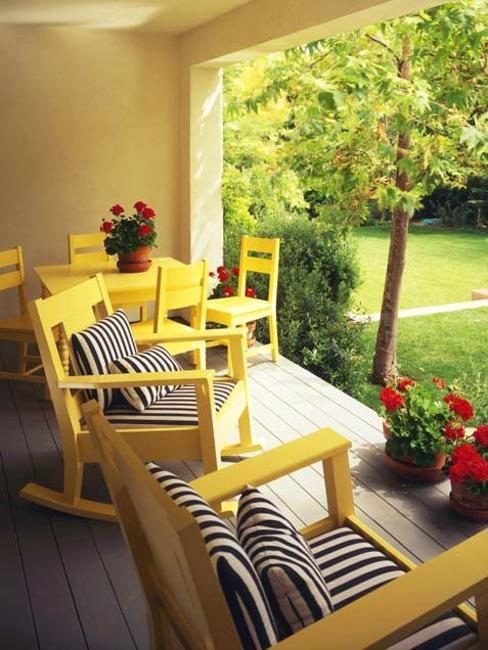 22 Beautiful Porch Decorating Ideas For Stylish And