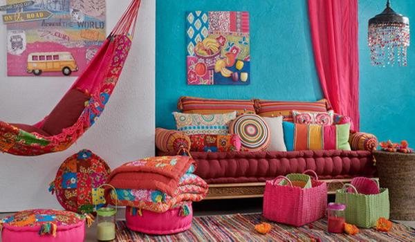 Decorating With Bright Colors Migrant Resource Network