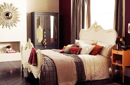 decorative-mirrors-for-bedroom Images - Frompo - 1