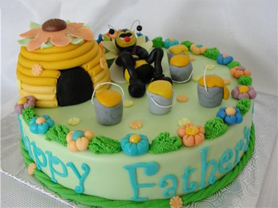 Creative Edible Decorations And Delicious Fathers Day Ideas