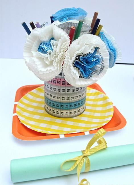 Easy Cake Decorating Ideas For Father S Day : Creative Tips for Father s Day Party Table Decoration