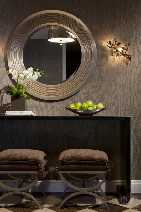 Modern Interior Decorating Ideas Bringing Bohemian Chic of ...