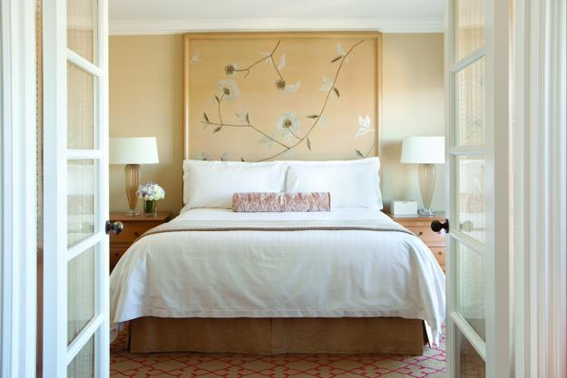 Modern Interior Decorating Ideas Bringing Bohemian Chic Of 40s Into Room Decor