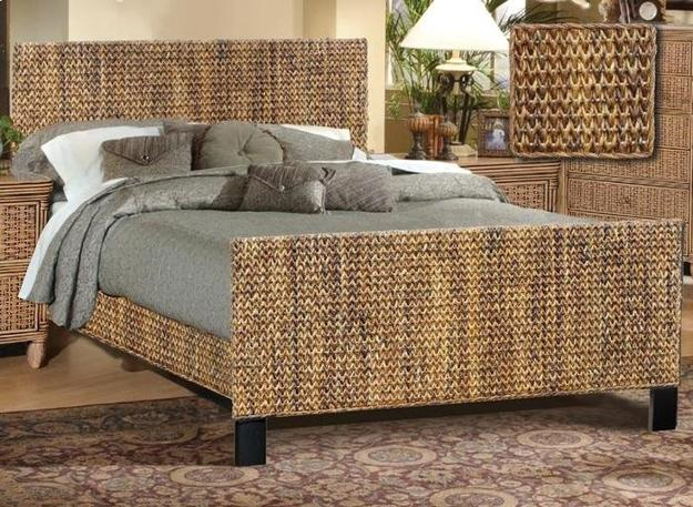25 Ideas For Modern Interior Decorating With Rattan Furniture And Decor Accessories
