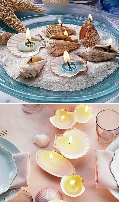 simple dining room table centerpieces