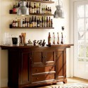 space-saving furniture for small house bars and Decoration Ideas