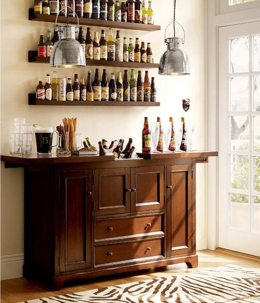 Furniture For Home Bars