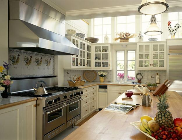 Резултат со слика за photos of summer color kitchen