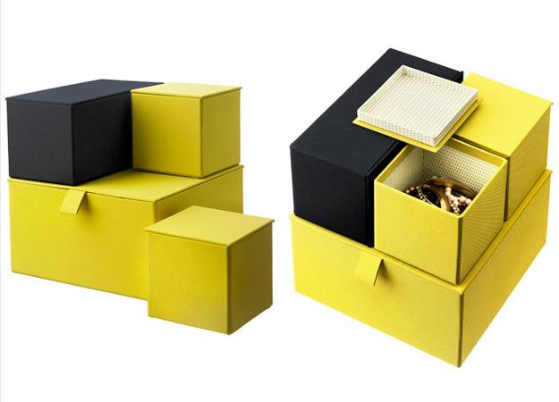 storage accessories for  room decorating