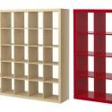 living room furnishings shelving units