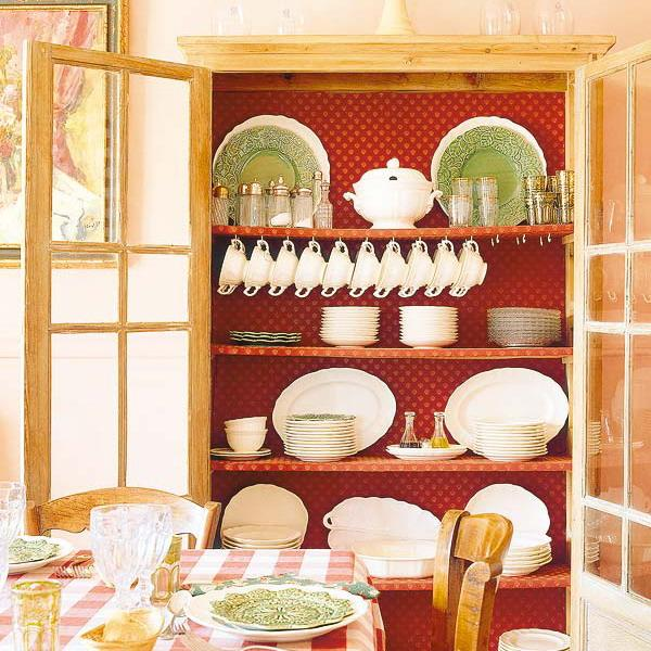 Decorate Furniture: 25 Furniture Decoration Ideas Personalizing Shelves And